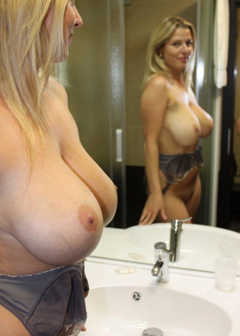 Brittney busty amateurs — 14